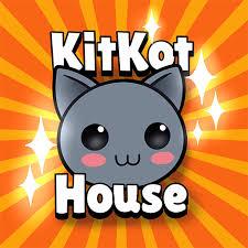 تحميل لعبة KitKot House مهكرة [العاب مهكرة 2022]