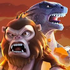 تحميل لعبة GO BIG! FEAT GODZILLA VS KONG مهكرة للاندرويد