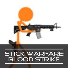 تحميل لعبة Stick Warfare مهكرة للاندرويد